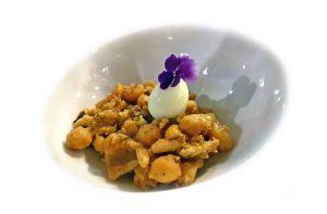 Restaurante La Tastaolletes Sant Antoni Calonge
