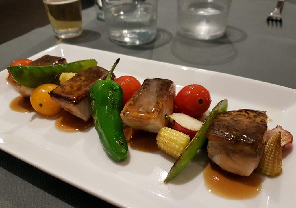 Corvina restaurante 53 gastro art
