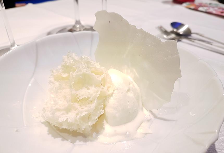 Restaurante Spoonik yogurt