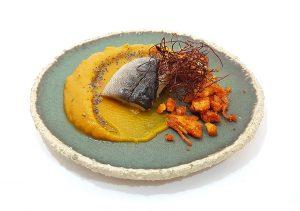 receta de anguila ahumada