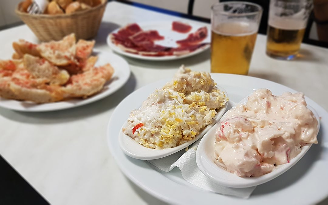 Pau Casals. Las mejores tapas de siempre en El Prat de Llobregat