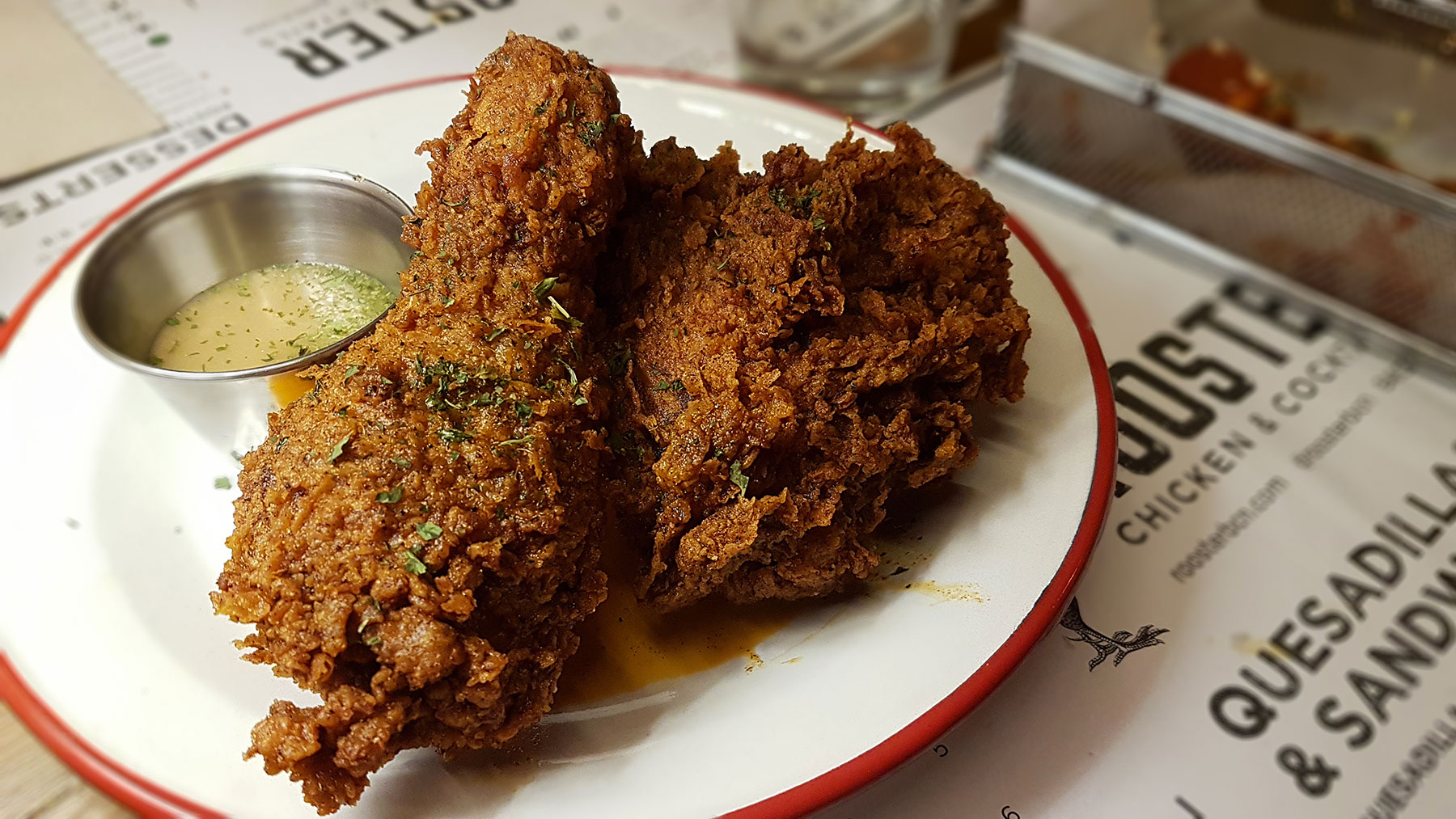restaurante-rooster-barcelona-fried-chicken