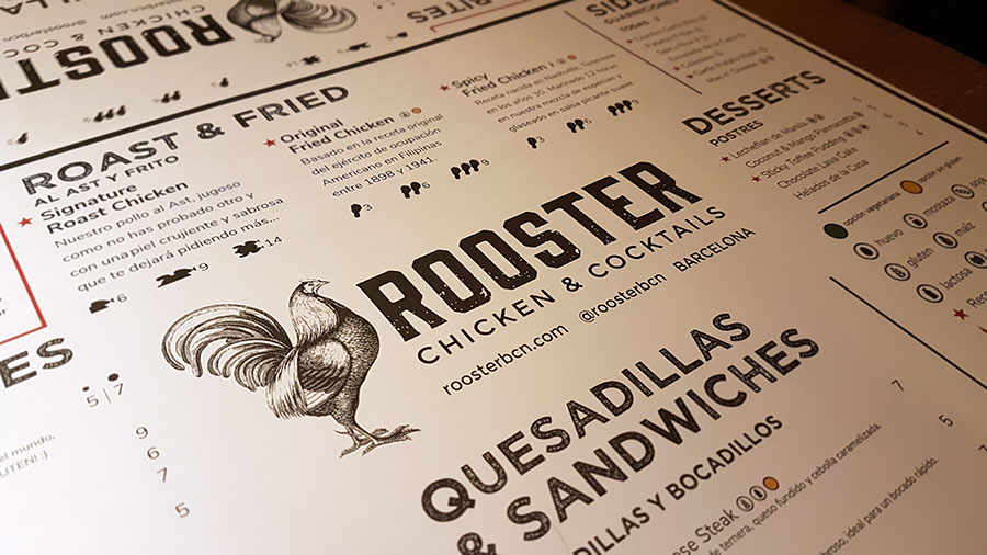 restaurante-rooster-barcelona