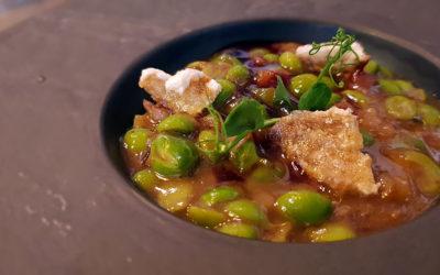Ona Nuit, alta cocina Slow Food en El Prat