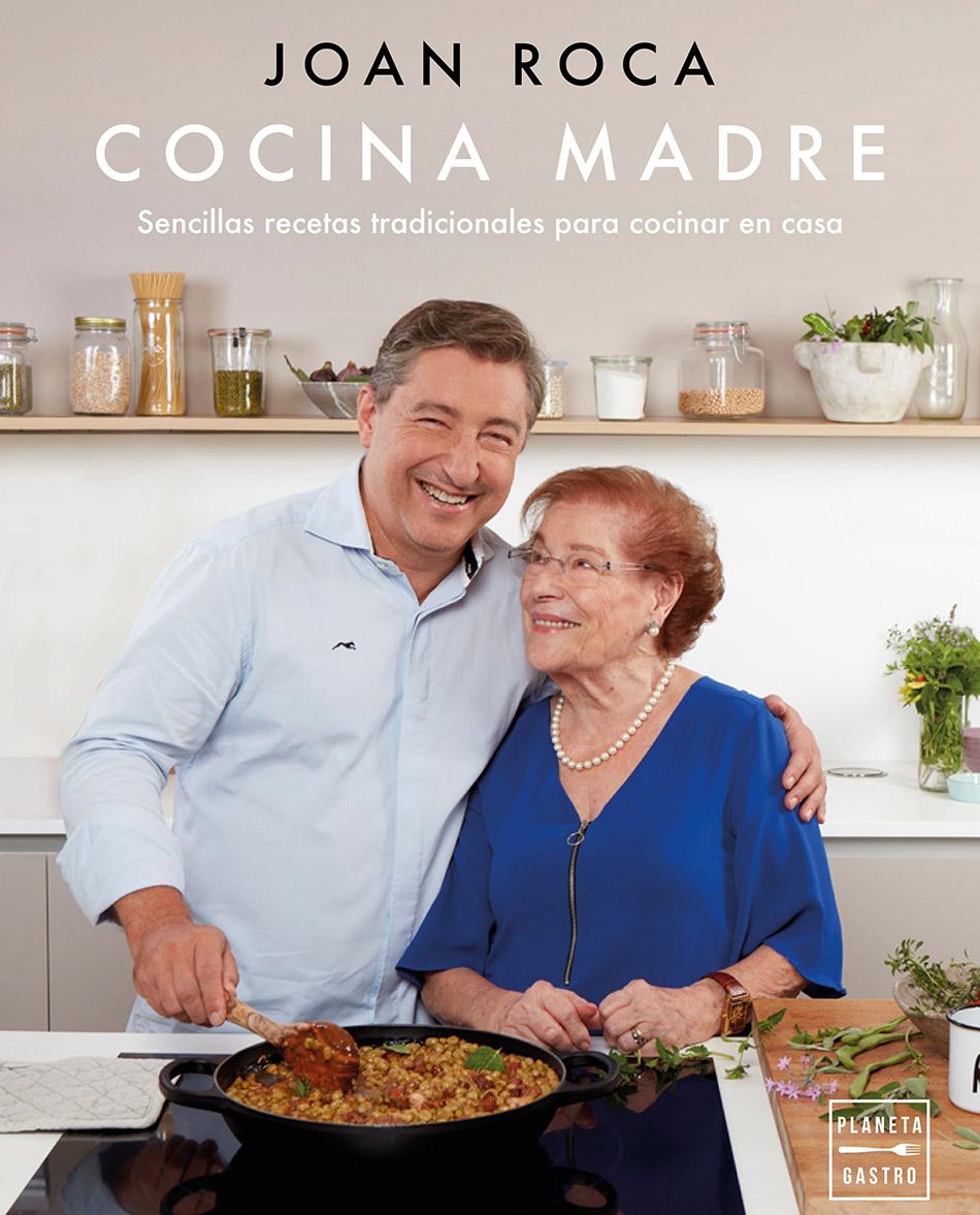 Libro de cocina Fresa y Pimienta