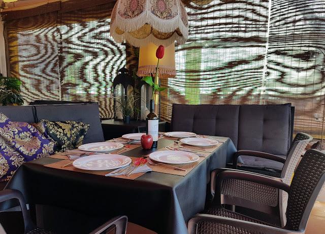 restaurante sa lola blanes