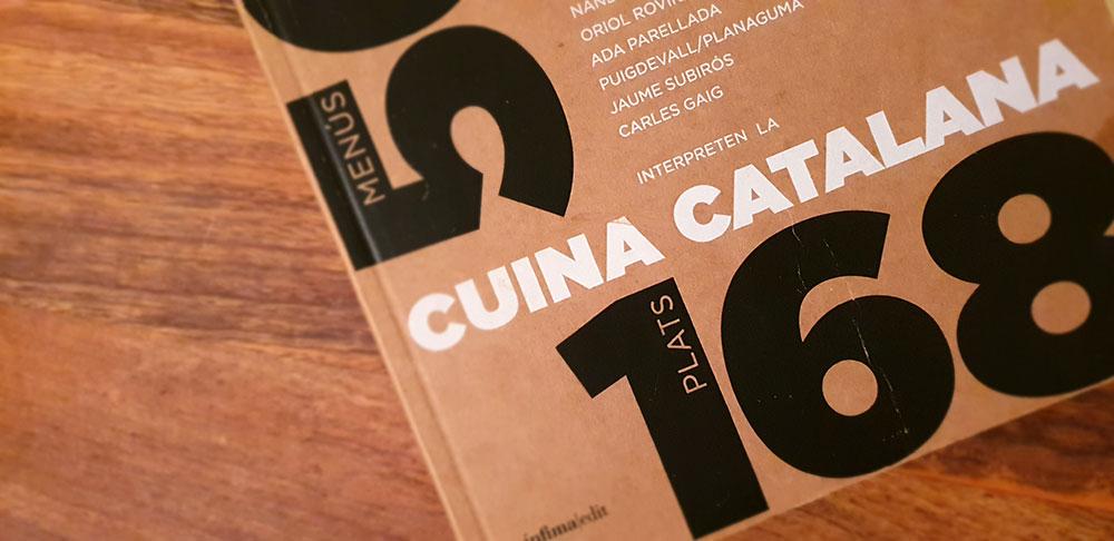mejores libros cocina navidad - catalana