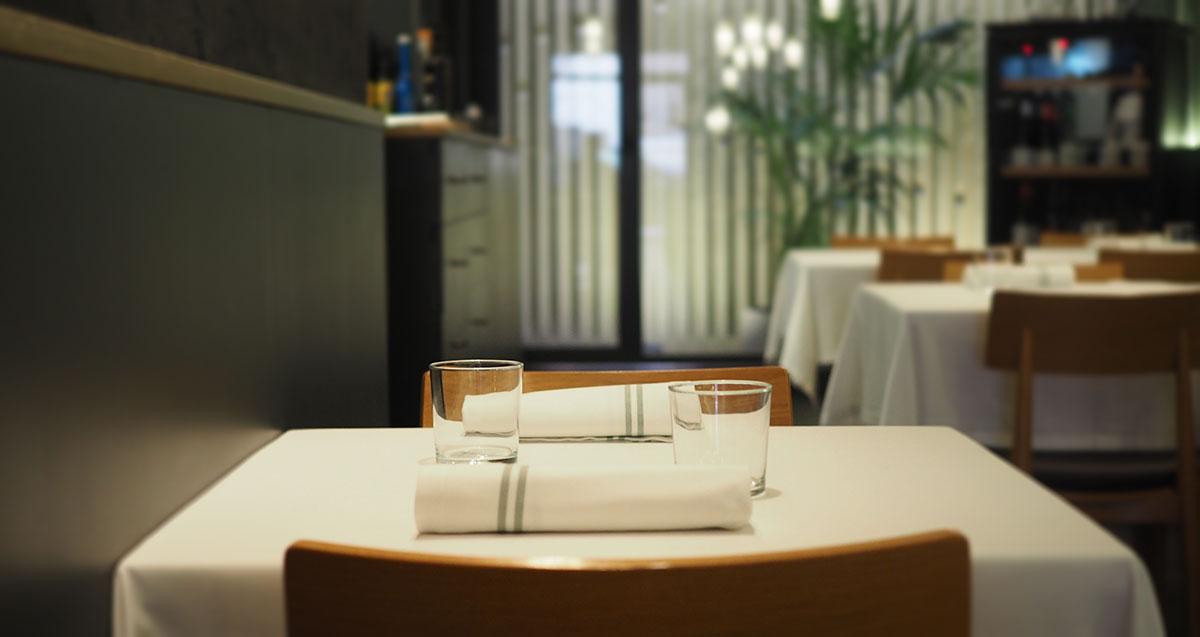 130 Restaurant Barcelona