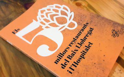 Los 50 mejores restaurantes del Baix Llobregat y L'Hospitalet