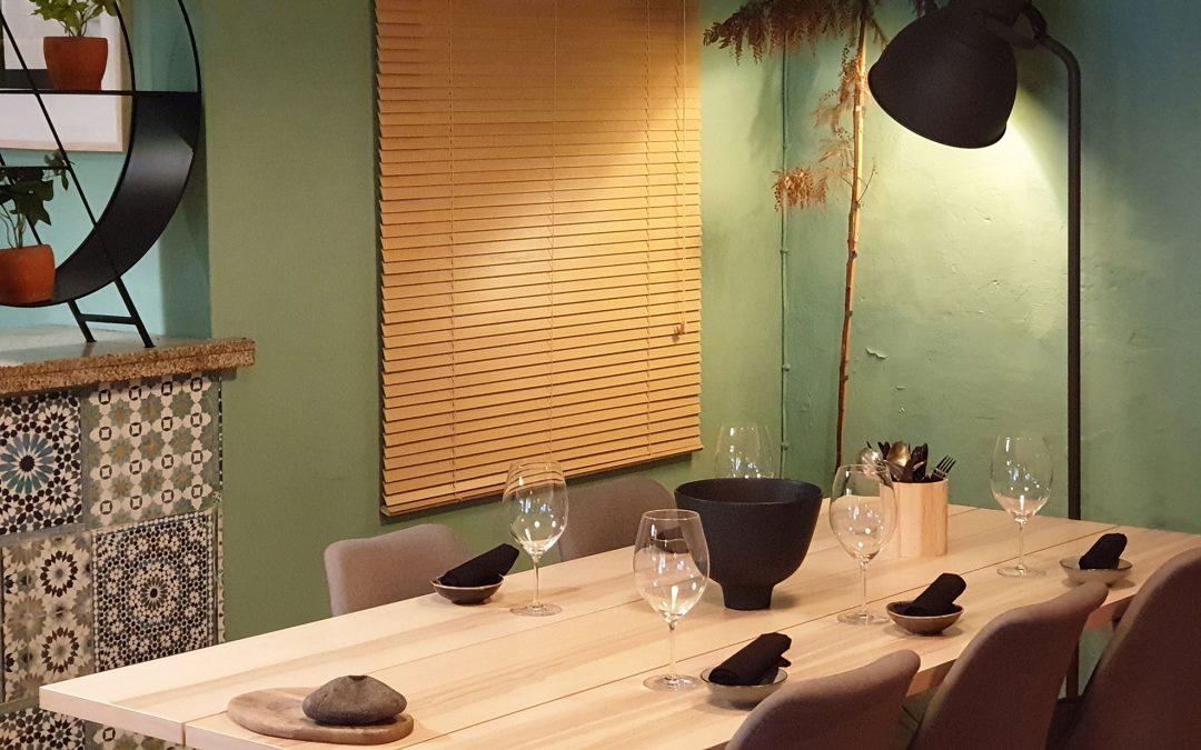 L'Home dels Nassos, el pequeño gran restaurante