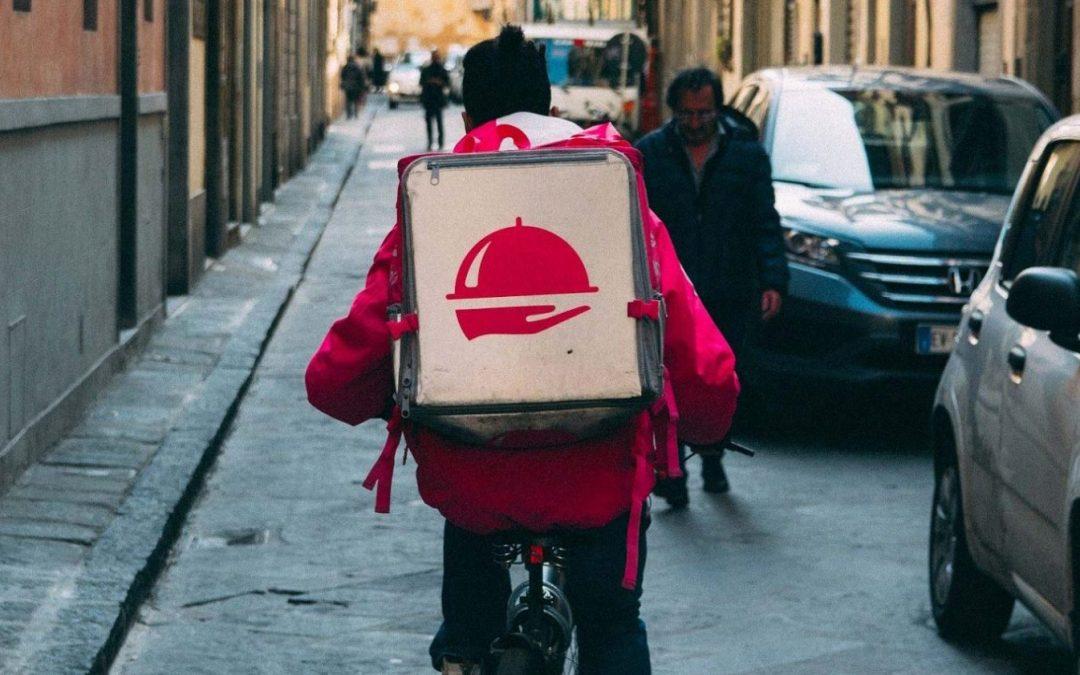 El escandallo de los platos de la carta delivery o take away de tu restaurante