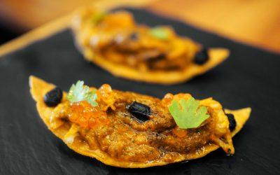 Restaurante Cruix, tapas de autor y el mejor arroz de Barcelona