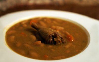 La Taberna de Marisa, la mejor cocina tradicional en el centro de Valencia