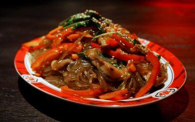 Spicy, los bocados de streetfood asiático en Barcelona
