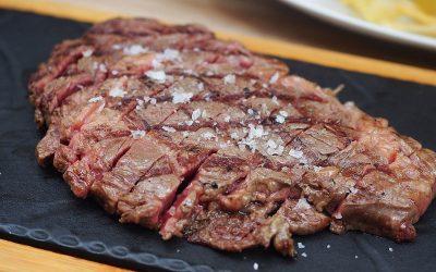 El Reno, tapas y carnes maduradas premium